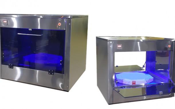 Startup desenvolve câmara de desinfecção com luz UV-C