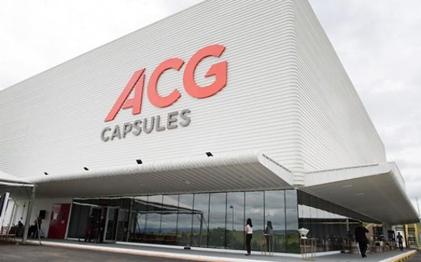 Multinacional indiana ACG amplia portfólio para atender demanda da indústria farmacêutica da América Latina