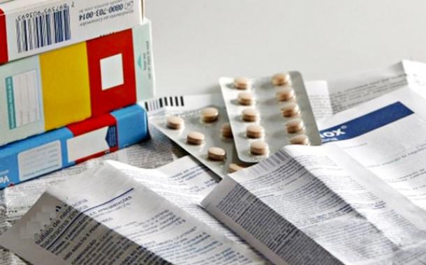 Diante a pandemia ANVISA define critérios temporários para rotulagem e bula de medicamentos