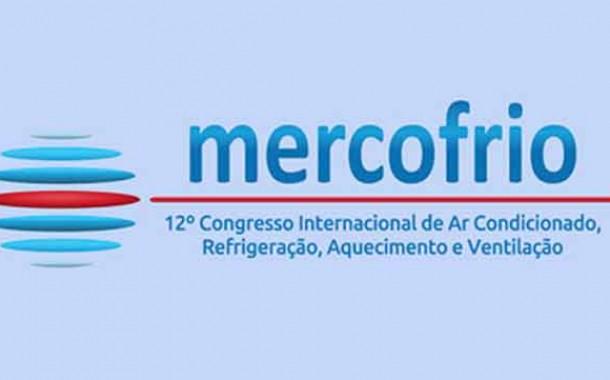 12 edição do Congresso Mercofrio tem formato e datas alterados