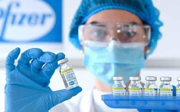 A vacina da Pfizer é a primeira vacina contra o COVID-19 aprovada para uso definitivo pela Anvisa