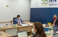 Agência apresentou a governadores ações para viabilizar importação da Sputnik