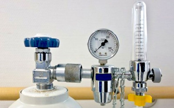 Autorizado pela Anvisa o funcionamento de fornecedores de oxigênio medicinal