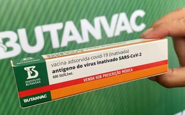 Anvisa recebeu protocolo de estudo da Butanvac