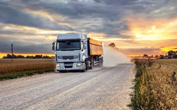 Plataforma logística facilita a contratação de fretes no agro