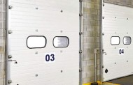 A importância da instalação de portas seccionais para área de docas