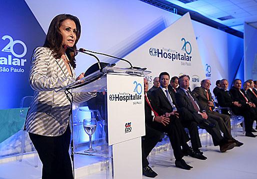 Edição de 20 anos da Hospitalar destaca o desenvolvimento do setor de saúde e a inovação