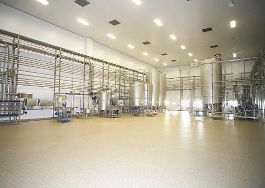 Dânica fornece soluções para Coca-Cola e marca presença no Distrito Agroindustrial de Anápolis