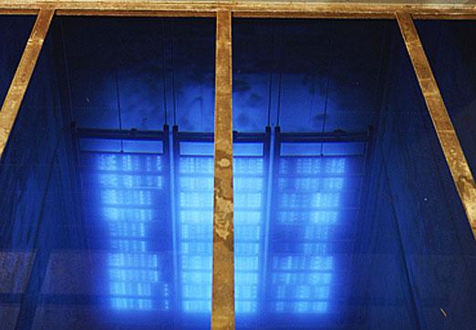 Irradiação por raios gama é alternativa eficiente para esterilização