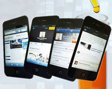 nota smartphone