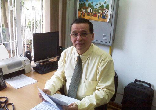 Entrevista: Luiz Carlos Peres destaca processos de qualificação e validação