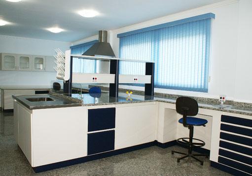 Diretor da Projlab fala sobre a montagem de laboratórios de controle de qualidade