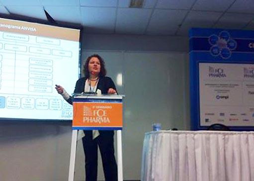 Seminário é um dos destaques da FCE Pharma