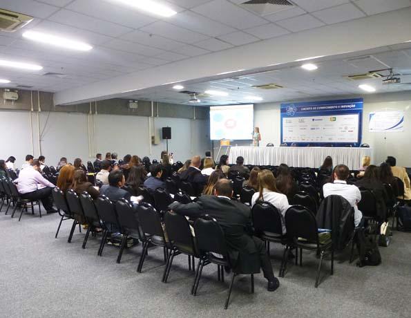 Em novo formato, Seminário FCE Pharma foi agradável surpresa.