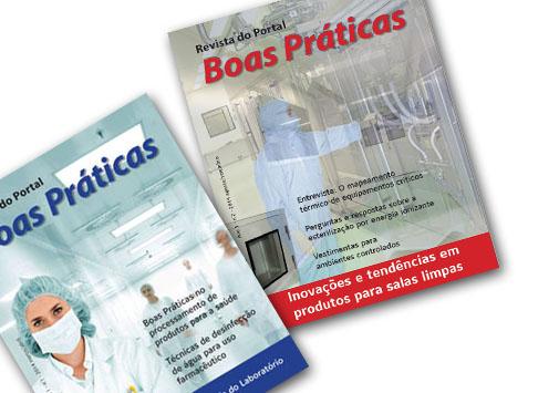 Leia a segunda edição da Revista do Portal Boas Práticas