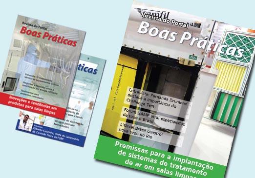 Leia a terceira edição da Revista Digital do Portal Boas Práticas