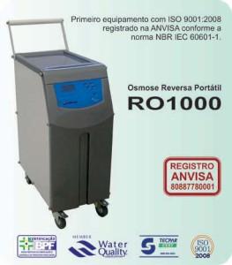 RO1000 ANVISA_permution