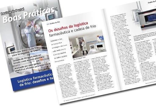Leia a nova edição da Revista Digital do Portal Boas Práticas