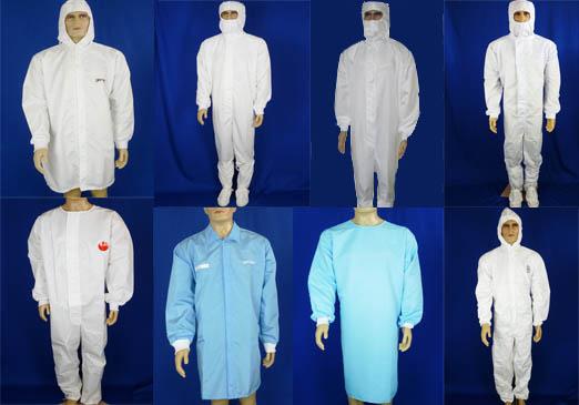 Especialista fala sobre especificação de uniformes e sua importância em salas limpas
