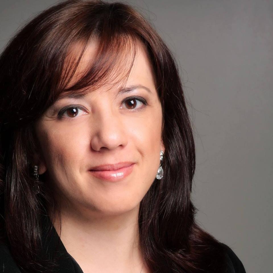 Melissa Antonychyn