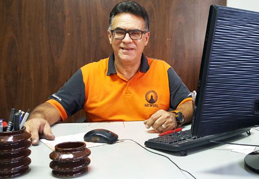 Ricardo Mamede destaca a importância da Qualificação Térmica e calibração de instrumentos