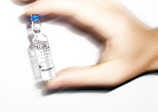 Água para injetáveis poderá ser gerada através de Osmose Reversa