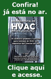 Anuário Digital de HVAC do Portal Boas Práticas