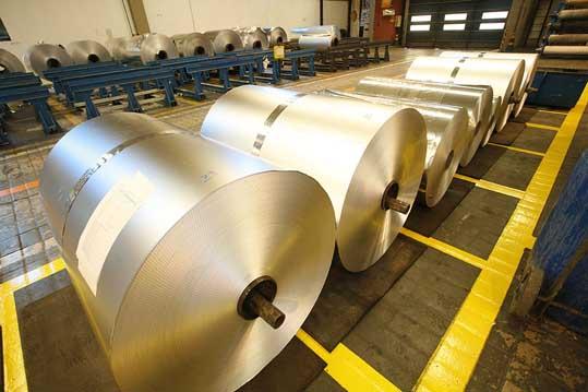 Alumínio nas embalagens é aliado contra o desperdício