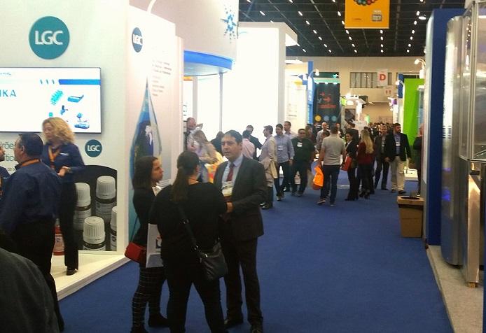 FCE Pharma 2017 apresenta inovações