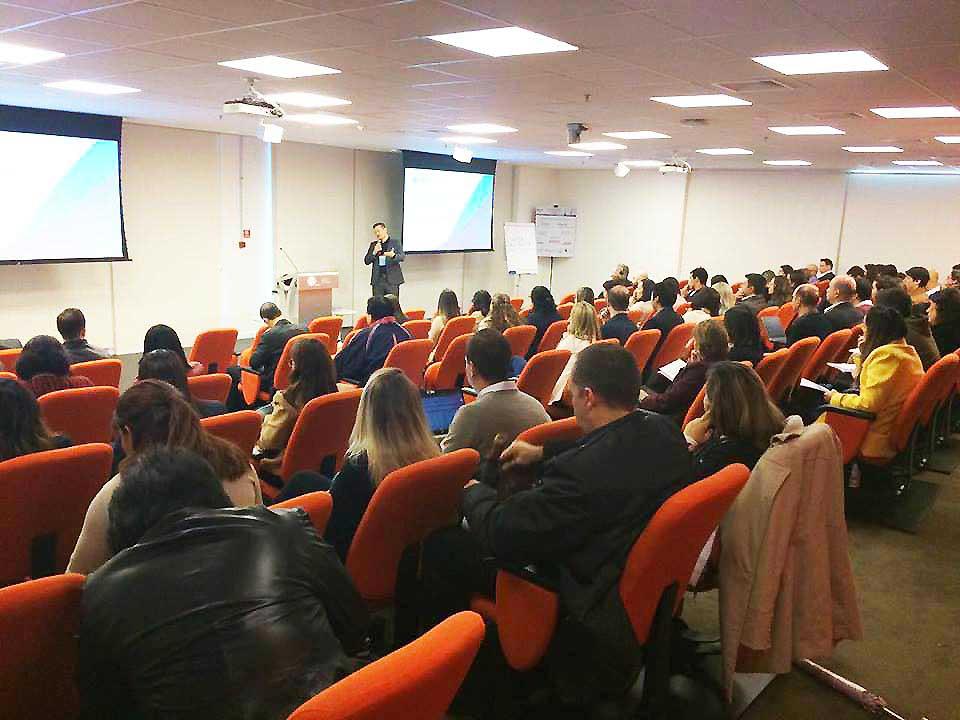 Evento da ISPE sobre integridade de dados reúne 120 pessoas