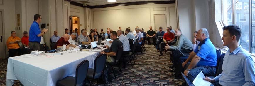 Grupo SD é um dos destaques da reunião do ASME BPE