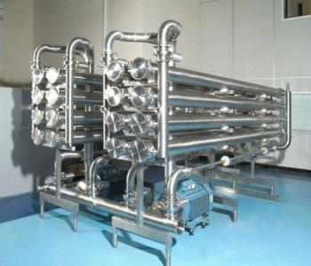 Purotek é especializada em sistemas de tratamento de água purificada, ultrapura e para injetáveis