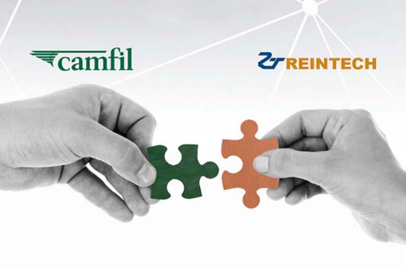 CAMFIL e REINTECH: Integrando Soluções