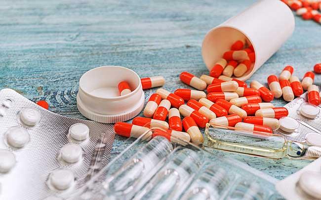 Problemas com medicamentos? Registre no VigiMed