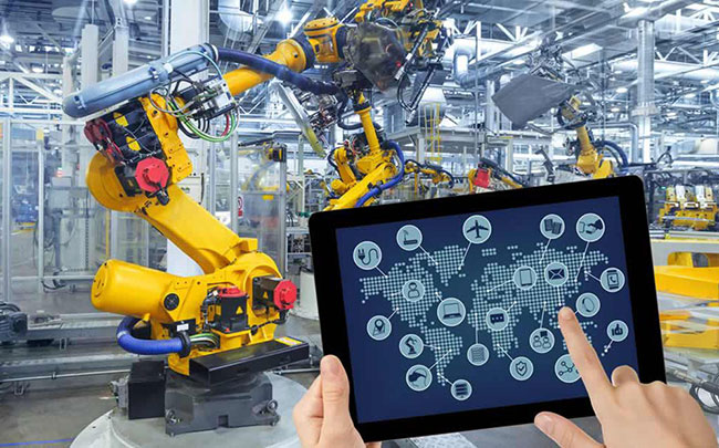 Grupo Mitsubishi Electric adquire a ICONICS, provedora de soluções de software para automação industrial