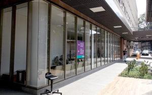 As obras são necessárias para tornar o hospital mais atraente e competitivo e, principalmente, para abrigar equipamentos mais modernos Divulgação