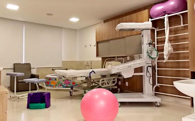 Maternidade de Campinas entrega primeira fase das obras de modernização do hospital