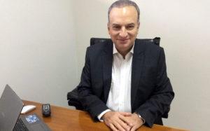 Dr Carlos Ferraz, presidente da Maternidade de Campinas Divulgação