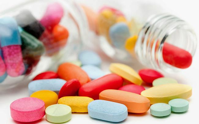 Grupo propõe nova regulação para insumos farmacêuticos
