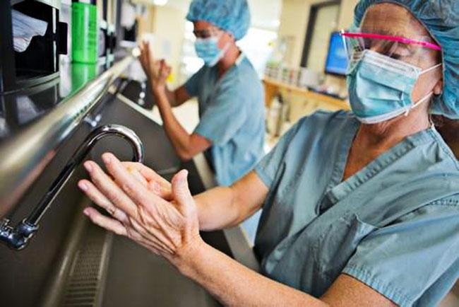 Evento destacou ações de controle de infecção hospitalar