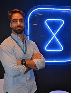 Fernando Soares é CEO da CM Tecnologia