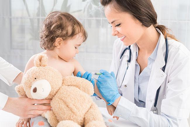 Lote de vacinas pentavalente é recusado pela Anvisa devido à qualidade