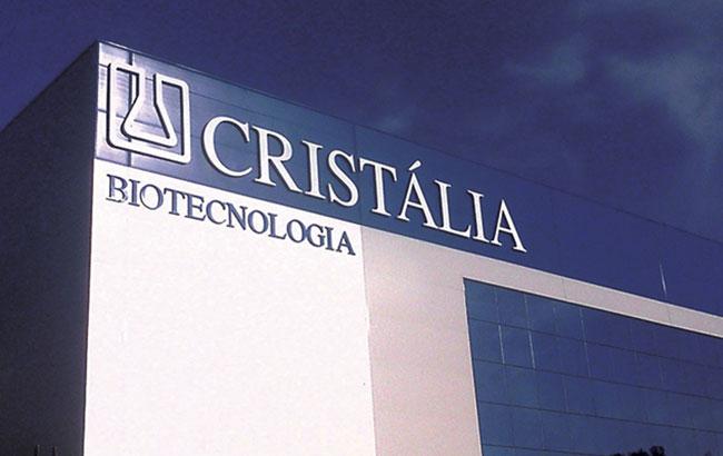 Laboratório inaugura 1ª planta do Brasil para produzir insumos de medicamentos contra câncer
