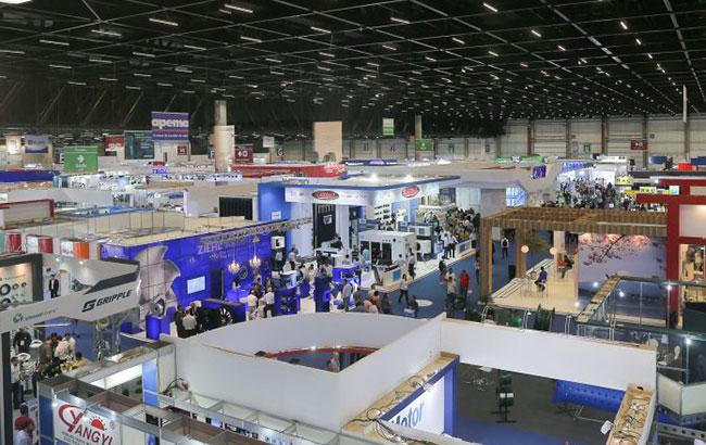 Começa hoje a Febrava 2019 principal evento do mercado de AVAC-R na América Latina
