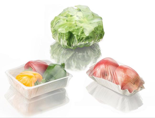 BASF e Grupo Fabbri desenvolvem filme aderente compostável certificado para embalagens de alimentos frescos