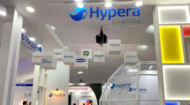 Hypera compra portfólio de medicamentos da Takeda por US$ 825 milhões