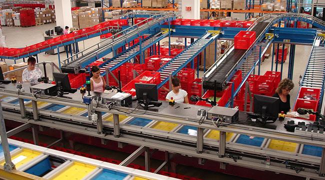 Tecnologia europeia chega ao mercado brasileiro para integração de múltiplos fluxos logísticos