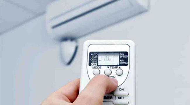 Entenda melhor as funções do controle remoto do ar condicionado