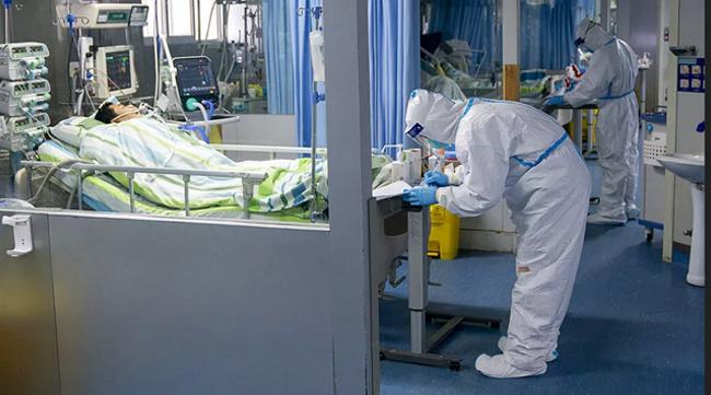 Brasil amplia a produção de ventiladores pulmonares