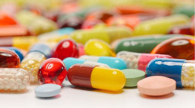 Alterada lista para autorização de exportação fármacos
